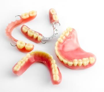 Full & Partial Dentures in Stone Ridge, VA | Pinebrook Dentistry