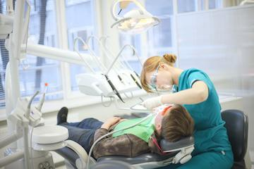dental technology | Dental Cleanings in south Riding, VA | pinebrook dentistry