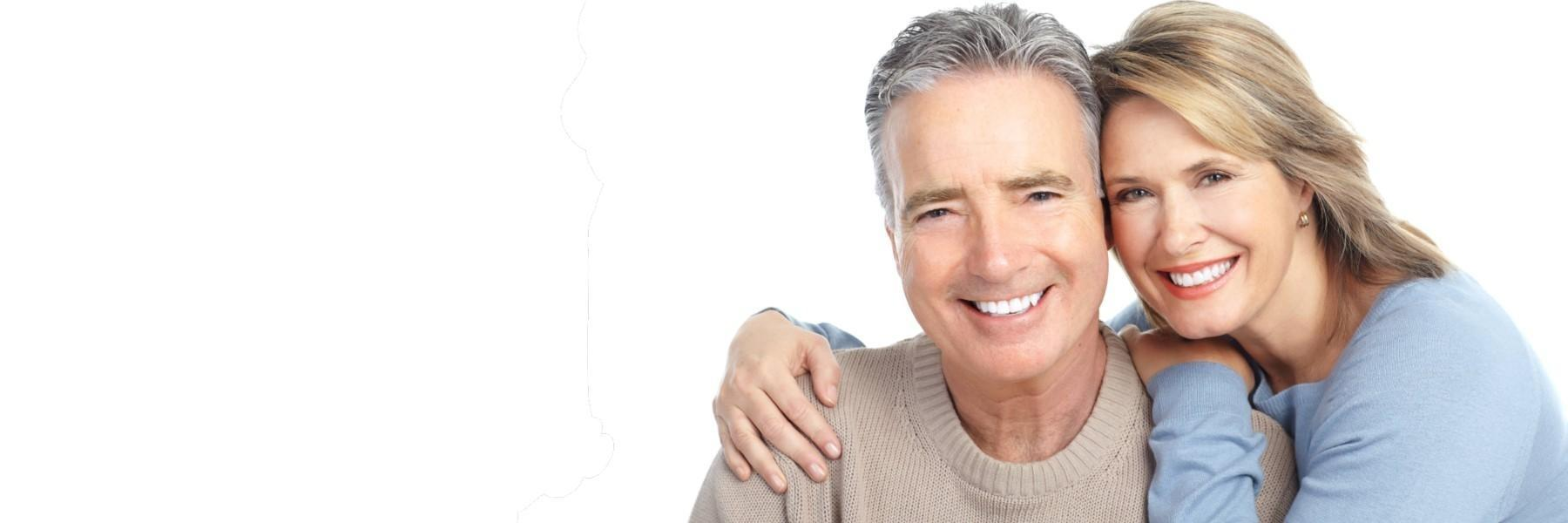 Full & Partial Dentures in Stone Ridge, VA